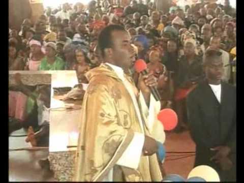 Rev Fr Ejike Mbaka Talk Your Family Is Delivered 1