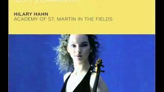 Brahms Violin Concerto in D major Op. 77 - I. Allegro non troppo