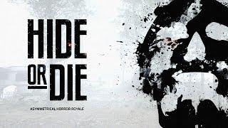 HIDE OR DIE - 9 Minutes of NEW Official Gameplay Demo (Developer Walkthrough 2018)