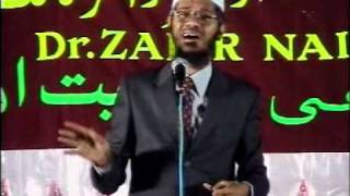 Dr. Zakir Naik Gulbarga Pro. UrdU Part 03 of 03 CD.vob