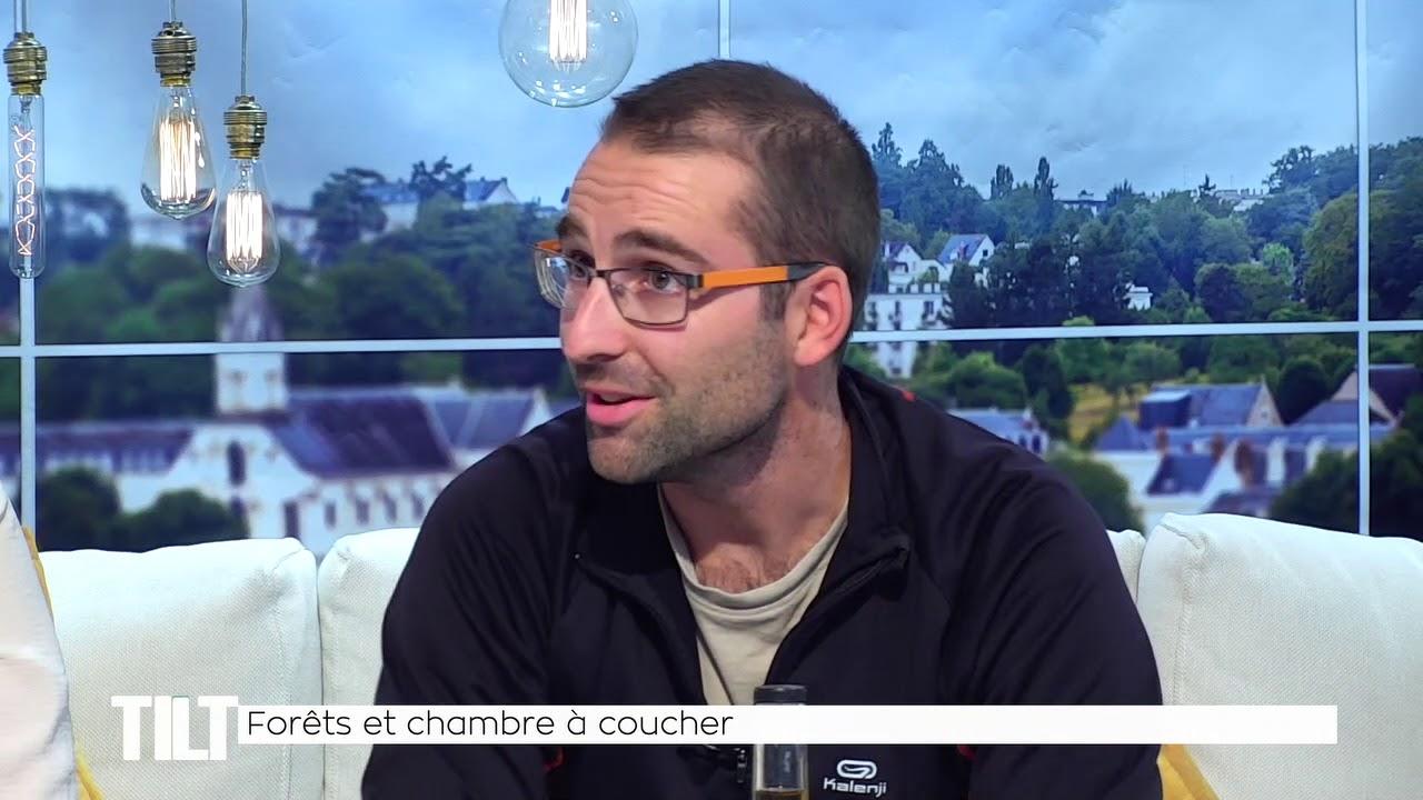 Chronique Gregoire Paquet #1 sur TV-TOURS TILT