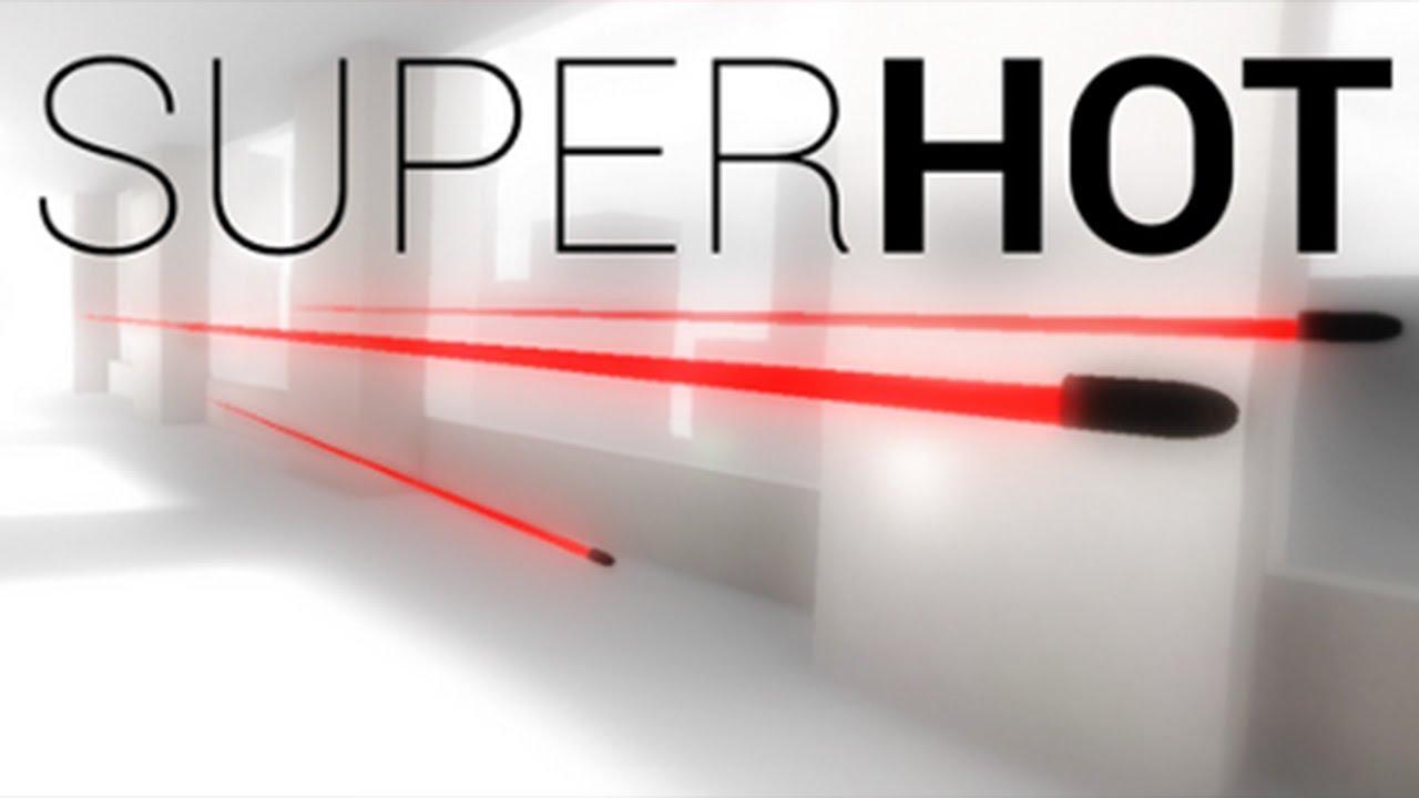 Afbeeldingsresultaat voor superhot