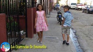 Como enamorar a una chica - Las Ocurrencias De Emanuelito thumbnail