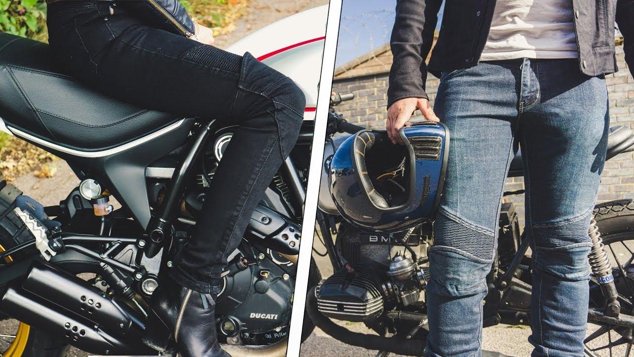 Uglybros Motorcycle Jeans Uk