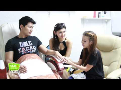 สร้างอาชีพกูรู : สปามือ สปาเท้า by Bangkok Beauty Academy : สร้างอาชีพทีวี