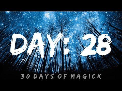 How To: Dream Catcher | 30 Days of Magick