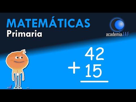 sumas-de-1-y-2-cifras---matemáticas---primaria