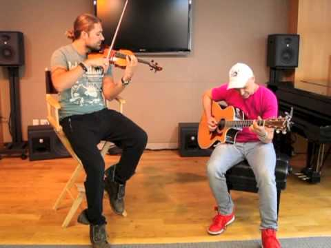 David Garrett: Private performance 7/26/2013