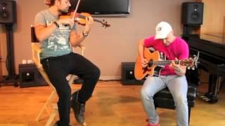 David Garrett: Private performance 7/26/2013