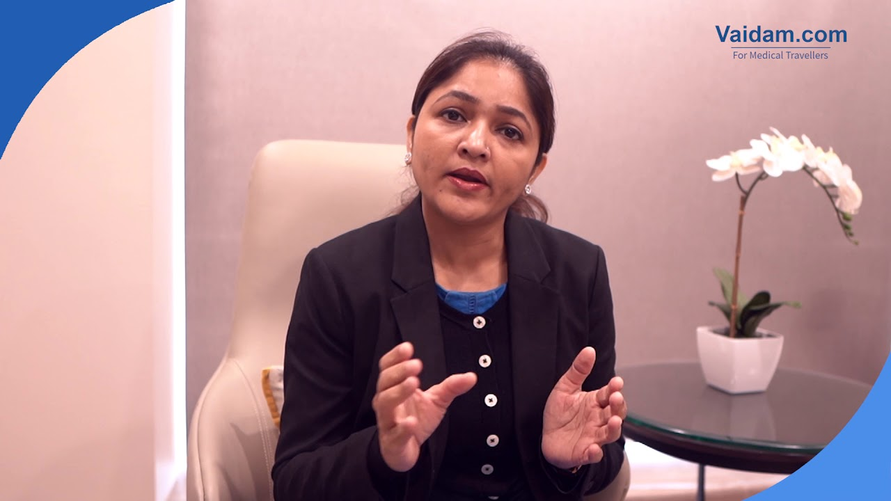 Liposuction - Best Explained by Dr  Shilpi Bhadani of CK Birla Hospital for  Women, Gurgaon