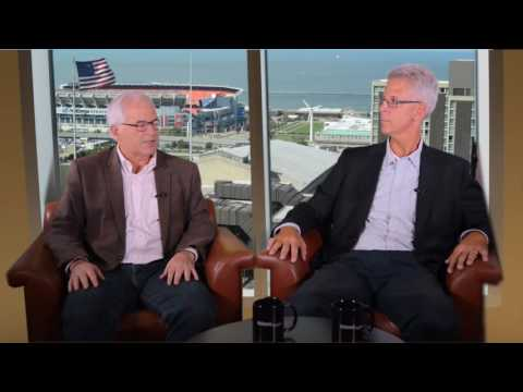 MH Energy Exchange Ep. 006: Lake Erie offshore wind farm project with Mike Foley