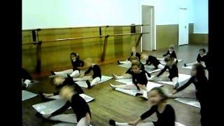 Открытый урок | Школа Танца