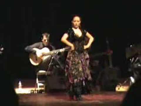 Flamenco Festival in Ankara-Melis Canguler