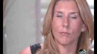 Monica Seles - The moment that changed her life