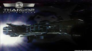 Thandor: Die Invasion Ger/60Fps/Extrem-Filter - Mission: Ahaggar die karge Wüste