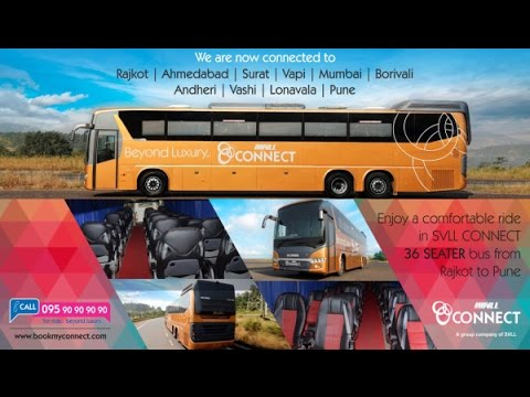 Most Luxurious Bus    Luxury Travel destinations in India on a Bus