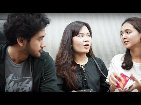 Campus Life - Universitas Indonesia #annovvlogs