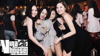 NONSTOP Vinahouse City 2018   Tôi Là Dzo   DJ Linh Ku   Nhạc Sàn DJ Cực Chất 2018