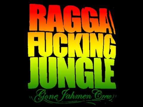 Massive ragga jungle-bad man