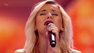 The X Factor UK 2015 S12E12 6 Chair Challenge - Overs - Ebru Ellis & A Crazy Surprise Ending Full