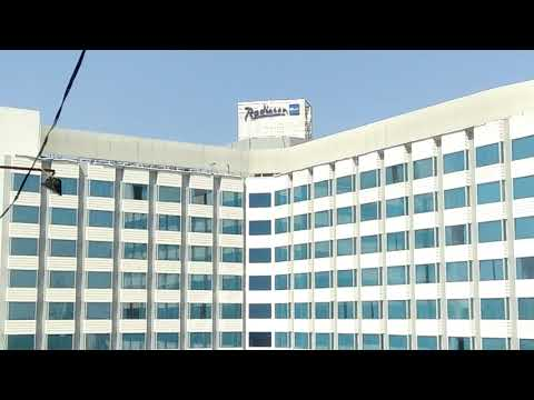Hotels in JHARKHAND Video - Hotat Ranchi Booking