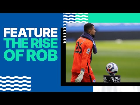 The Rise of Rob