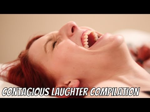 Contagious Laughter Compilation