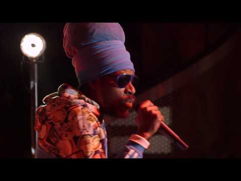 Perfect GIDDIMANI - Party Time Live Session #1 - Paris - AVRIL 2016