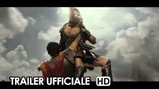 Hercules - La leggenda ha inizio Trailer Ufficiale Italiano (2014) - Kellan Lutz Movie HD