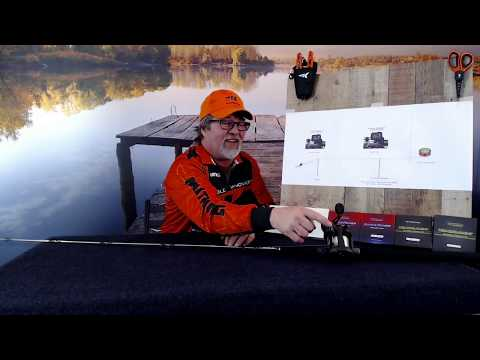 HOW TO CALIBRATE Your Line Counter Fishing Reel – KastKing