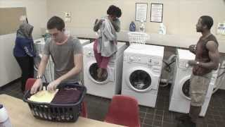 University at Buffalo:  Laundry Tips