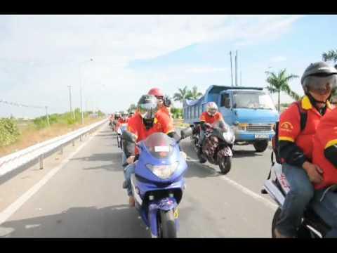 Saigon Motor Show 08