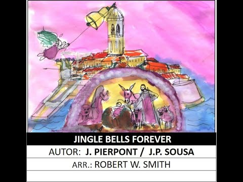 Download Jingle Bells Forever - arr. Robert W.  Smith (A*)