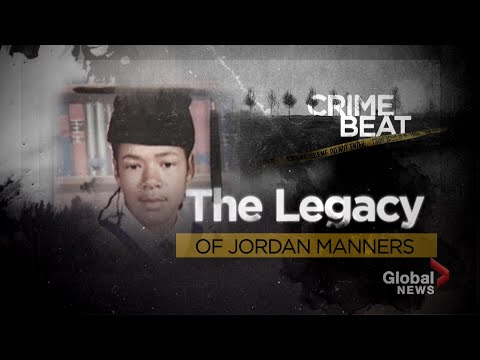 Crime Beat: The Legacy of Jordan Manners | Ep 7