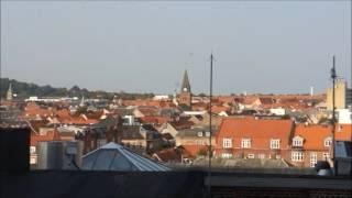 Traveling Through Denmark