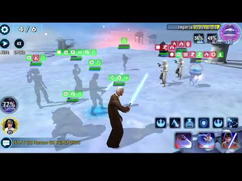 Territory battle 6th tier rebel mission