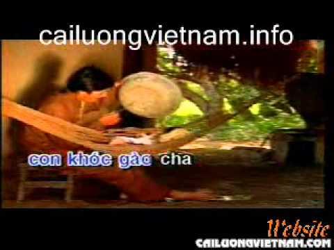 BONG CHIEU - Minh Canh & Ngan Hue ( co nhac)
