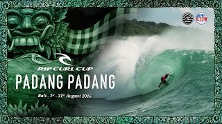 Dropping Dimes: Full Highlights - 2016 Rip Curl Cup Padang Padang(, 2016-08-04T14:10:11.000Z)