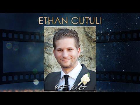 Ethan Cutuli Memorial Service