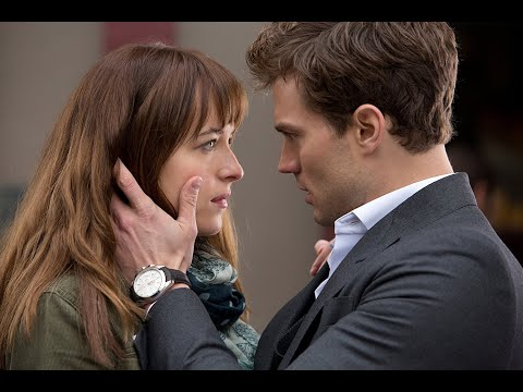 Fifty Shades of Grey Series Compilation | IMDb CLIPS