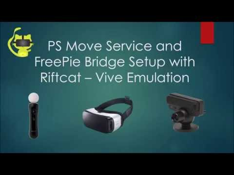 ps-move-service-and-freepie-bridge-setup-with-riftcat---diy-vive