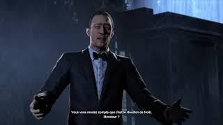 Batman: Arkham Origins Episode 1