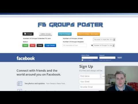 FB Groups Poster Review (Platinum Poster Scam?)