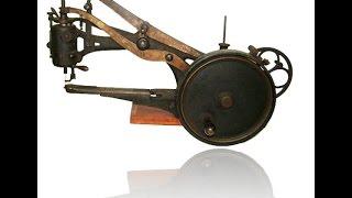 Рукавная швейная машинка - как выбрать и купить подержанную машинку через интернет(Как грамотно выбрать рукавную швейную машинку для ремонта обуви и сумок, на что обратить внимание при покуп..., 2015-11-08T01:44:18.000Z)