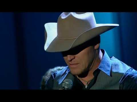 George Canyon & Crystal Shawanda  Back In Your Arms Again
