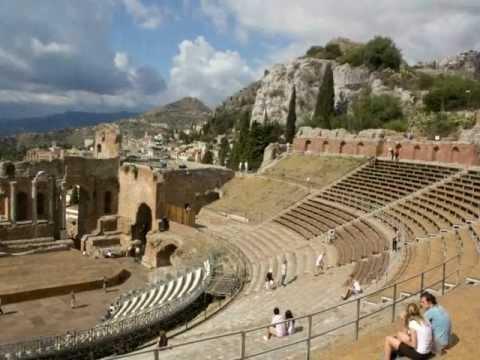 LA PIOVRA - OCTOPUS - Music ENNIO MORRICONE - RE-upload: 4 parts Sicilia Sicily Sizilien Sicile