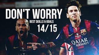 Lionel Messi 2014/2015 - Don