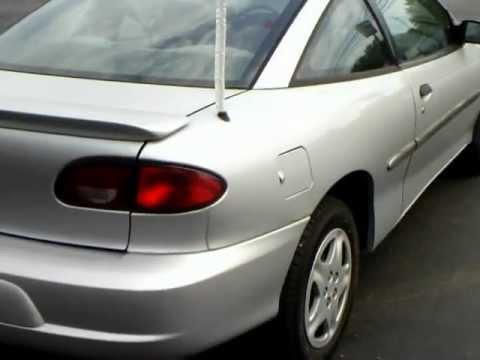 2001 Cavalier 001