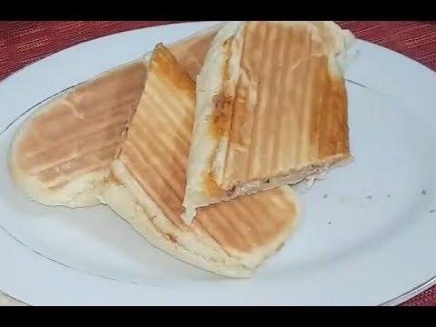 اسهل-طريقة-لعمل-خبز-البانيني-في-البيت