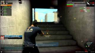 APB Reloaded Multiplayer Gameplay | Enforcement